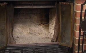 How to Dispose of Fireplace Ashes