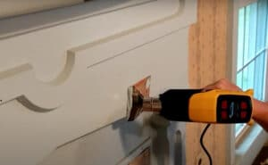 How to Remove Paint from Fireplace