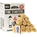 Grill Trade Firestarters