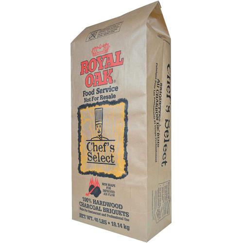 Royal Oak Chef