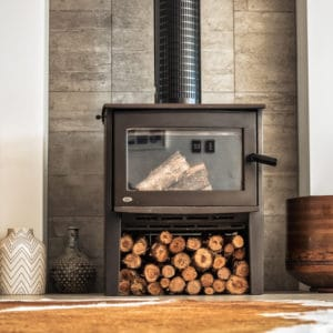 Can You Install A Wood Burning Stove In An Existing Fireplace?
