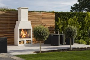 Are Open Fireplaces Efficient?