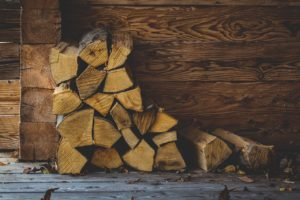 Seasoned Firewood (User's Guide)