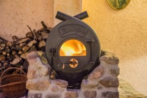 How To Get More Heat From Wood Burning Stove?