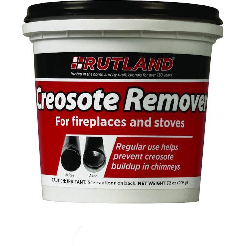 Rutland Creosote Remover