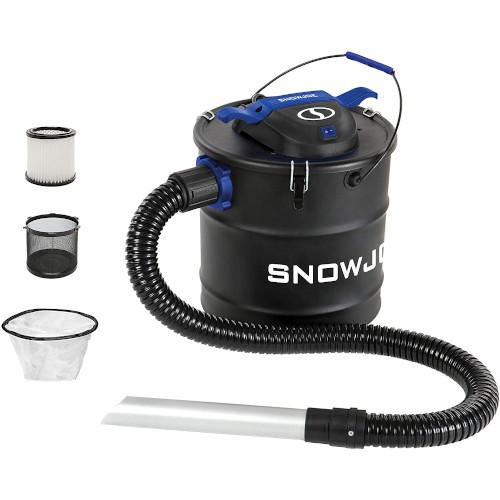 Snow Ash Vacuum