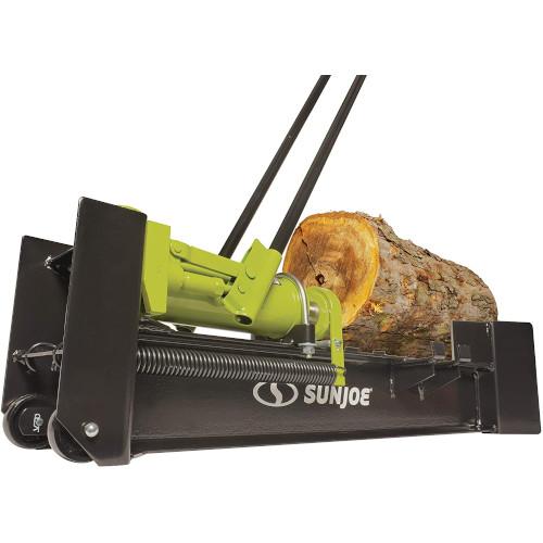 Sun Joe Hydraulic Log Splitter